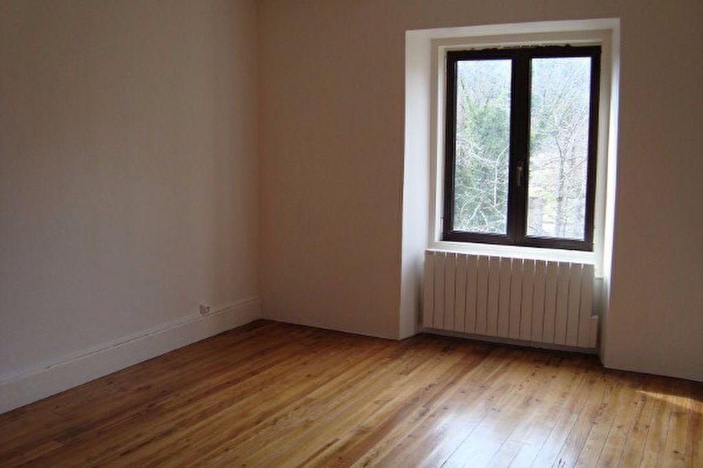 Appartement à louer 1 47.27m2 à Gex vignette-1