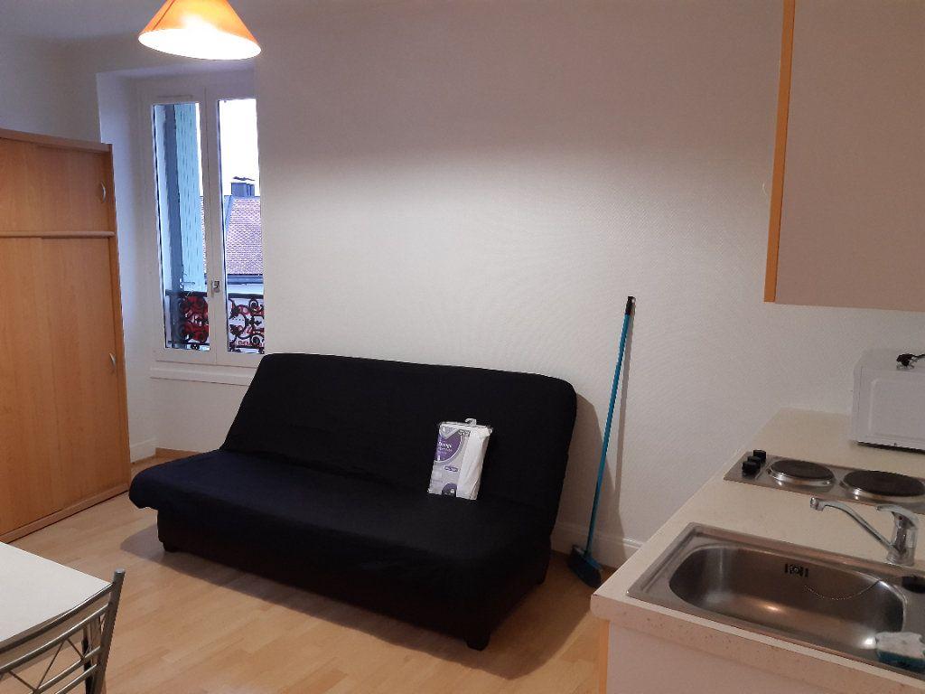 Appartement à louer 1 15.98m2 à Gex vignette-5
