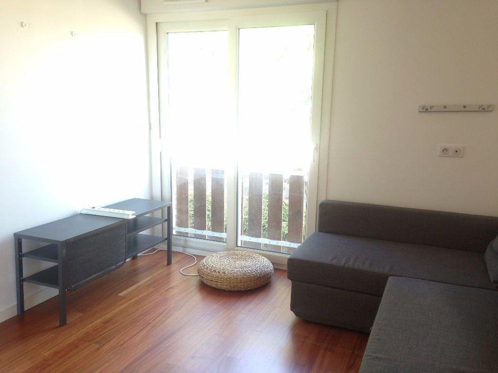 Appartement à louer 2 36.93m2 à Gex vignette-2