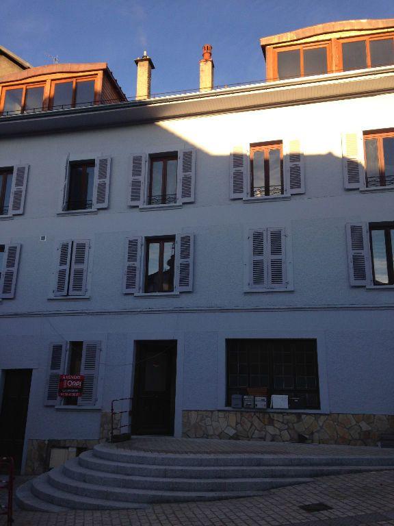 Appartement à louer 2 38.43m2 à Gex vignette-2