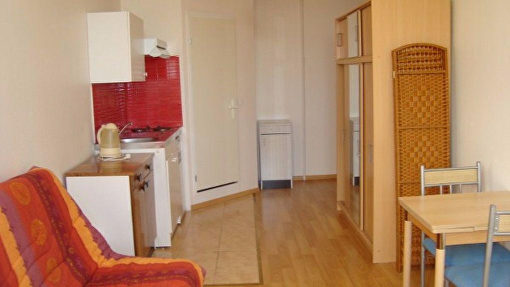Appartement à louer 1 20m2 à Gex vignette-1