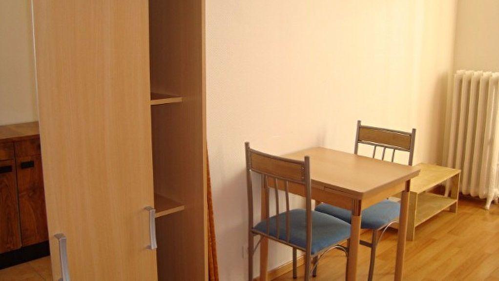 Appartement à louer 1 20m2 à Gex vignette-4
