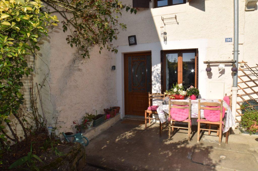Maison à vendre 5 104m2 à Thoiry vignette-3