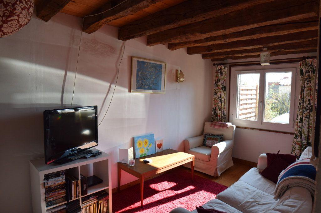 Maison à vendre 5 104m2 à Thoiry vignette-4