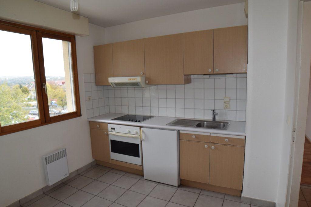 Appartement à louer 2 54.51m2 à Gex vignette-2