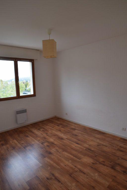 Appartement à louer 2 54.51m2 à Gex vignette-4