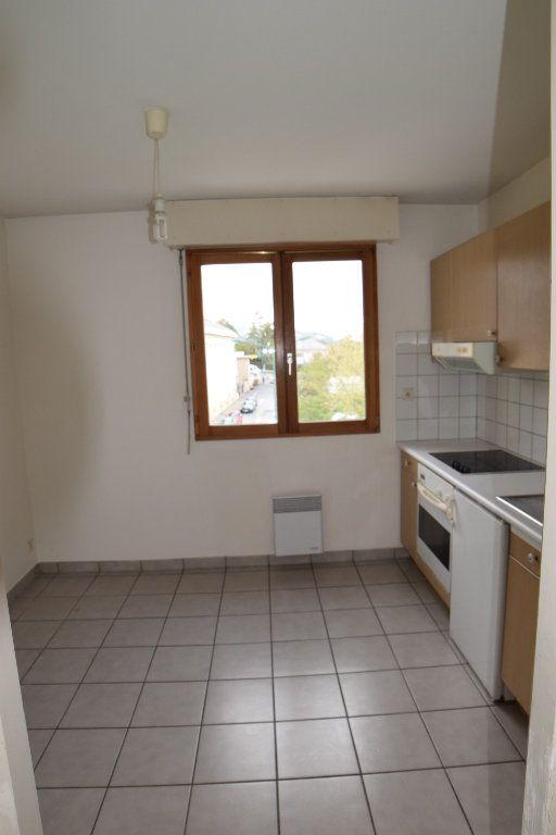 Appartement à louer 2 54.51m2 à Gex vignette-8