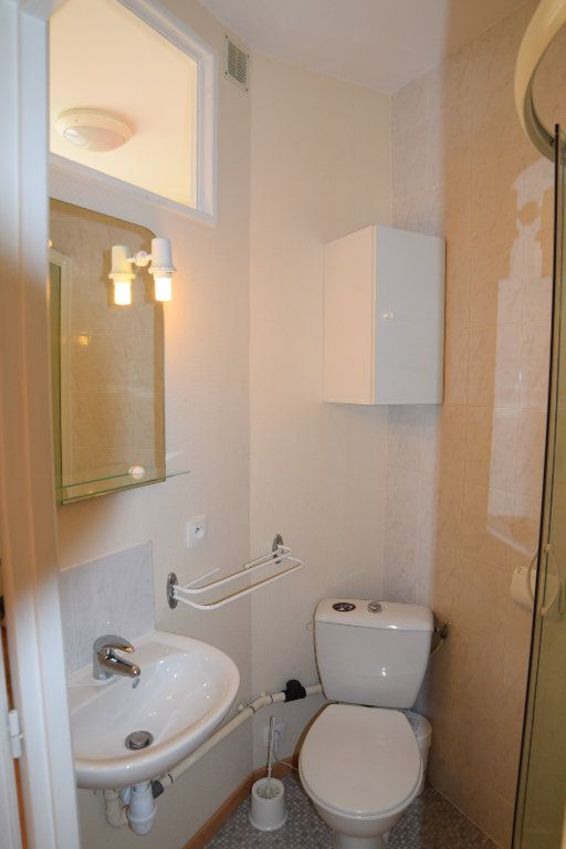 Appartement à louer 1 23.5m2 à Gex vignette-5