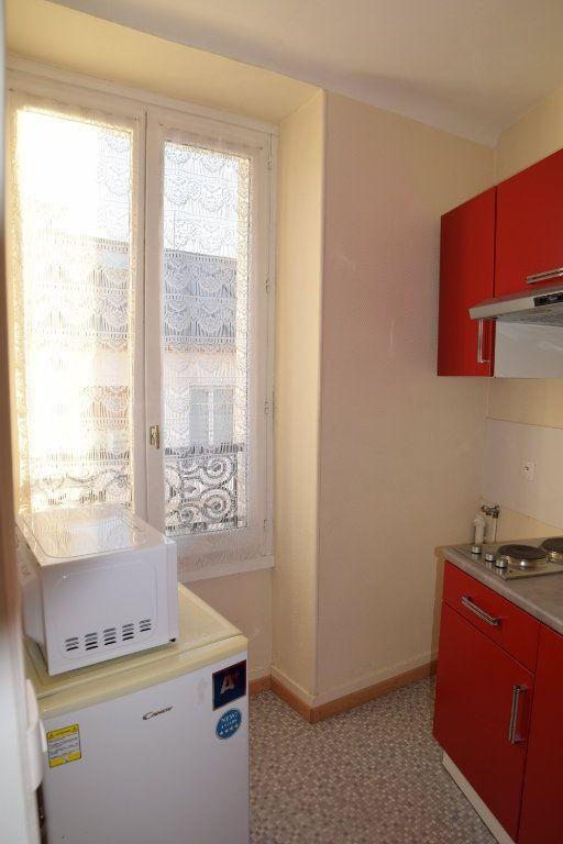 Appartement à louer 1 23.5m2 à Gex vignette-6
