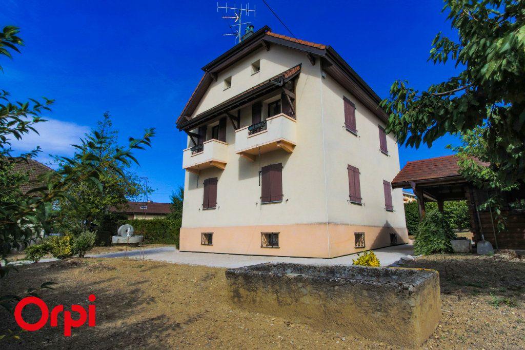 Maison à vendre 6 137.83m2 à Annemasse vignette-2