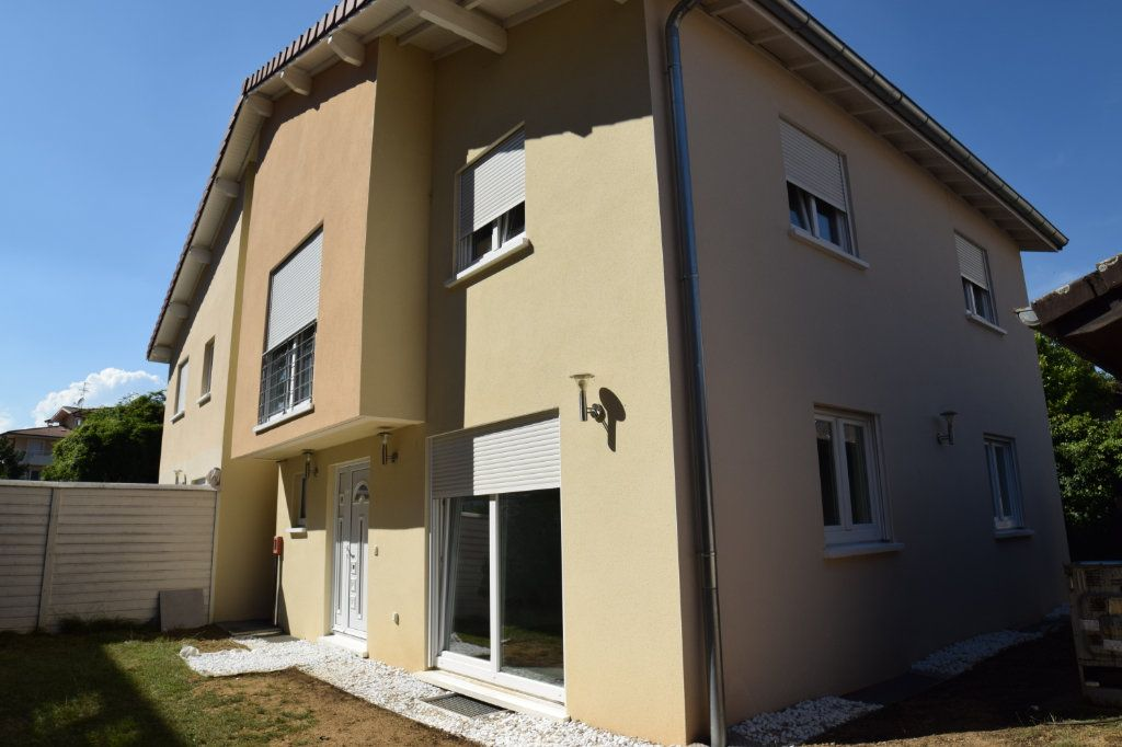 Maison à vendre 5 170m2 à Gaillard vignette-1