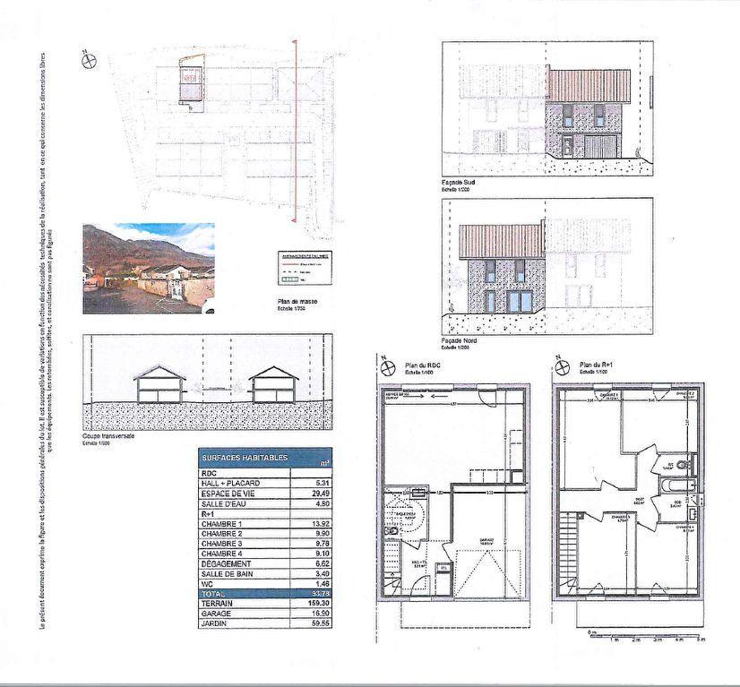 Maison à louer 4 87.3m2 à Collonges vignette-2
