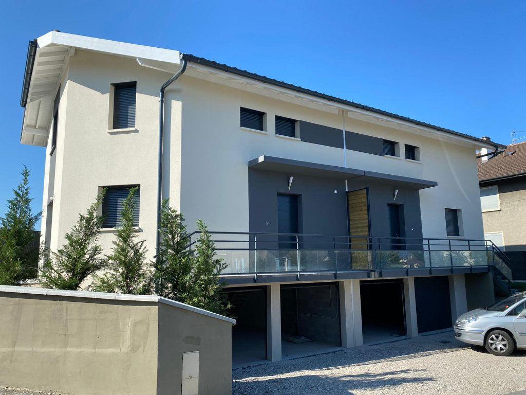 Maison à vendre 4 89m2 à Annemasse vignette-1