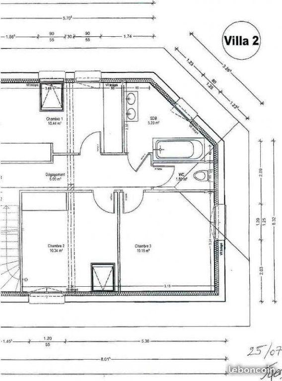 Maison à vendre 4 89m2 à Annemasse vignette-3