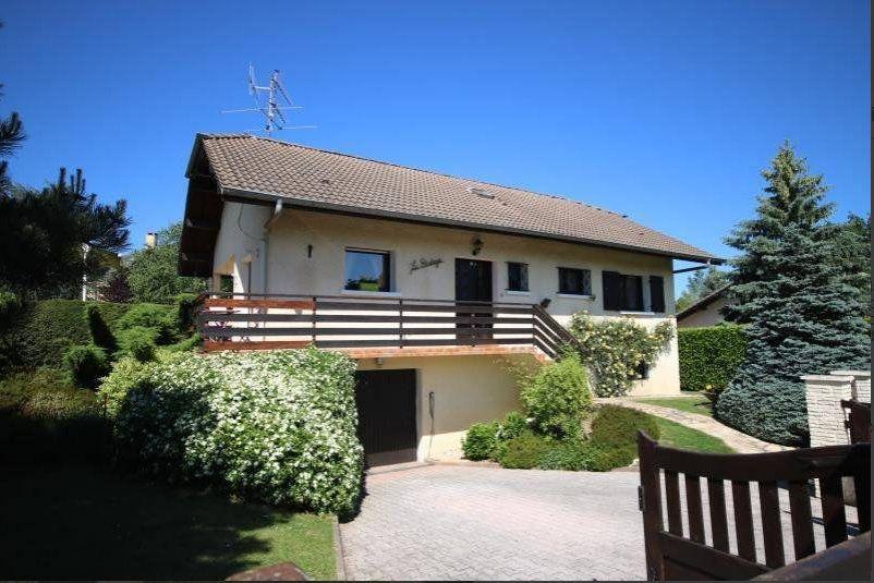 Maison à vendre 5 118m2 à Veigy-Foncenex vignette-1