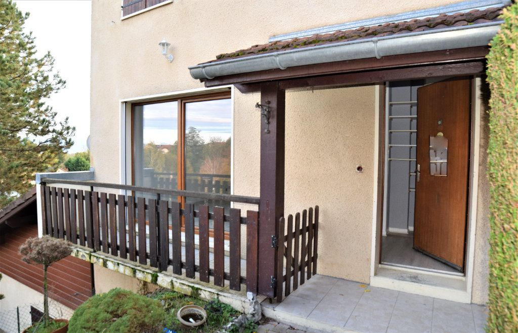 Appartement à vendre 2 54.03m2 à Chevry vignette-5