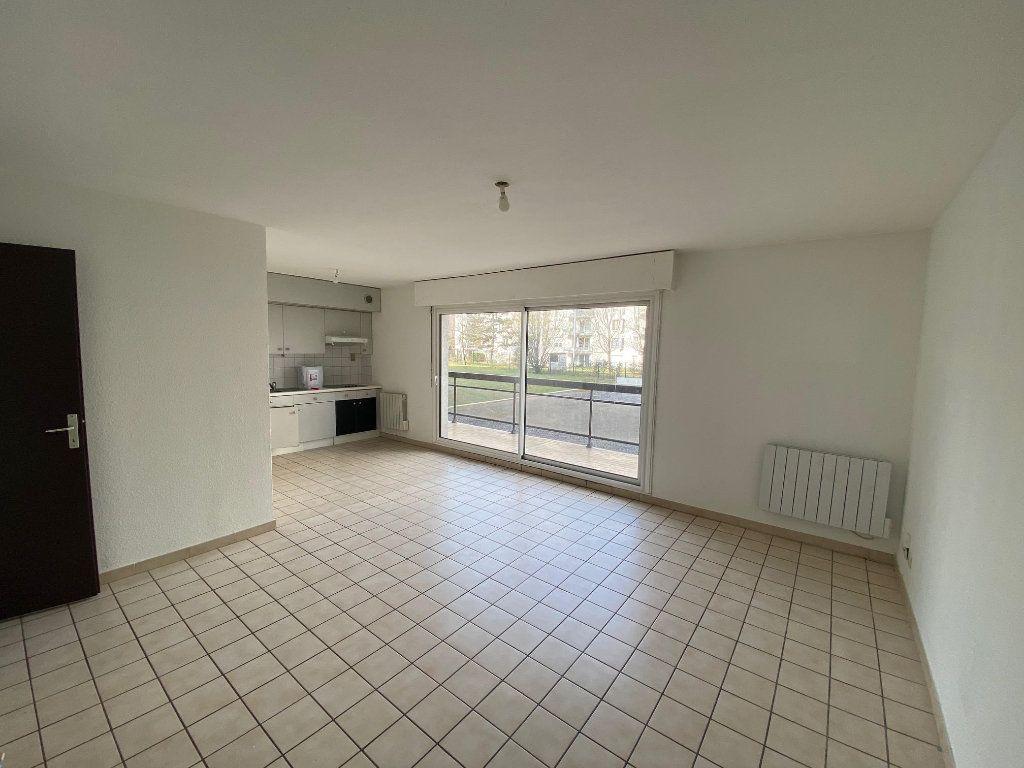 Appartement à vendre 2 51.02m2 à Annemasse vignette-2