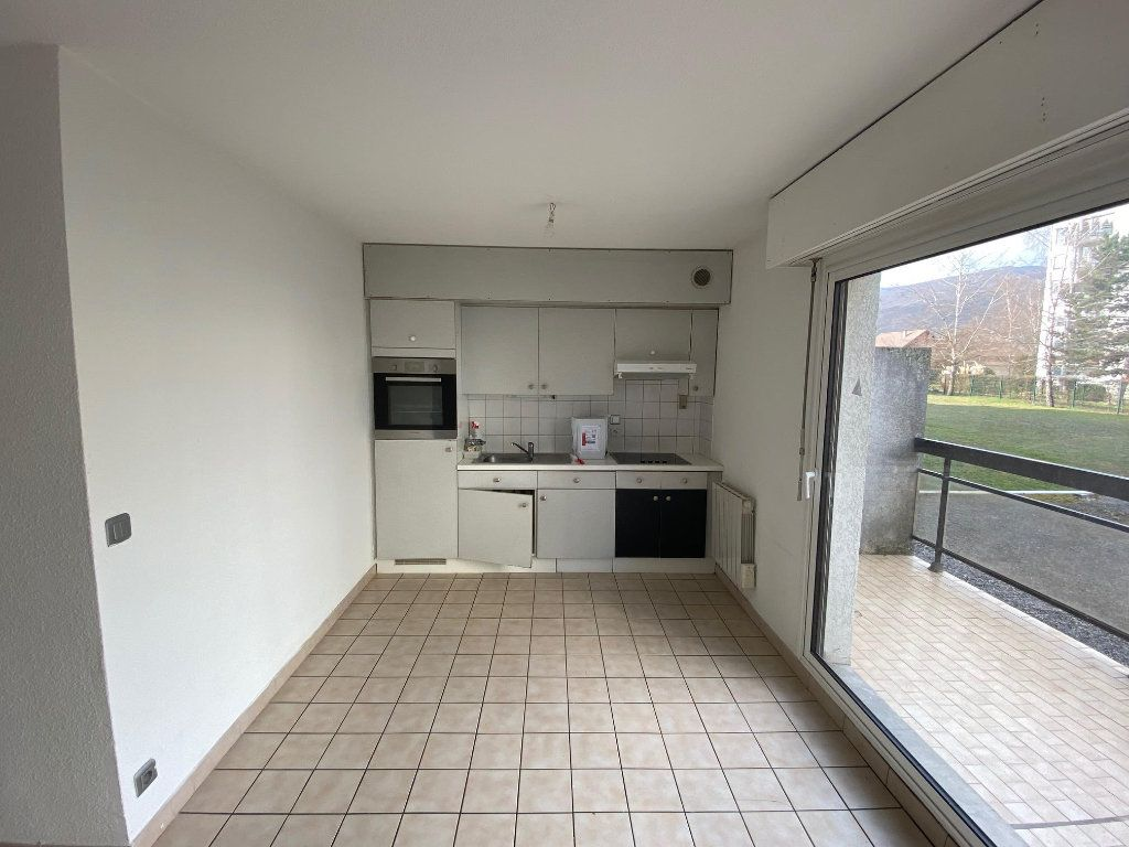 Appartement à vendre 2 51.02m2 à Annemasse vignette-3