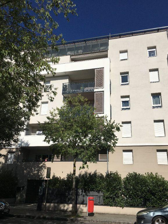 Appartement à louer 3 64.52m2 à Annemasse vignette-1