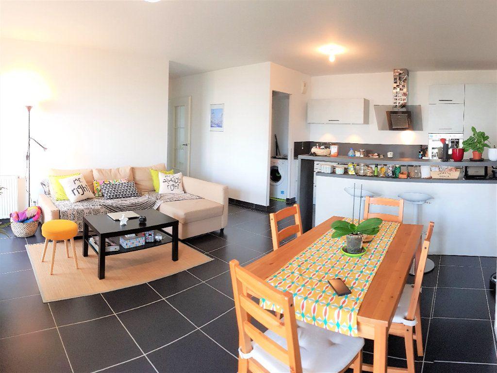 Appartement à vendre 3 66.57m2 à Saint-Genis-Pouilly vignette-8