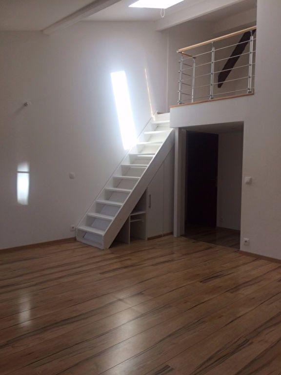 Appartement à louer 2 53.24m2 à Gex vignette-1