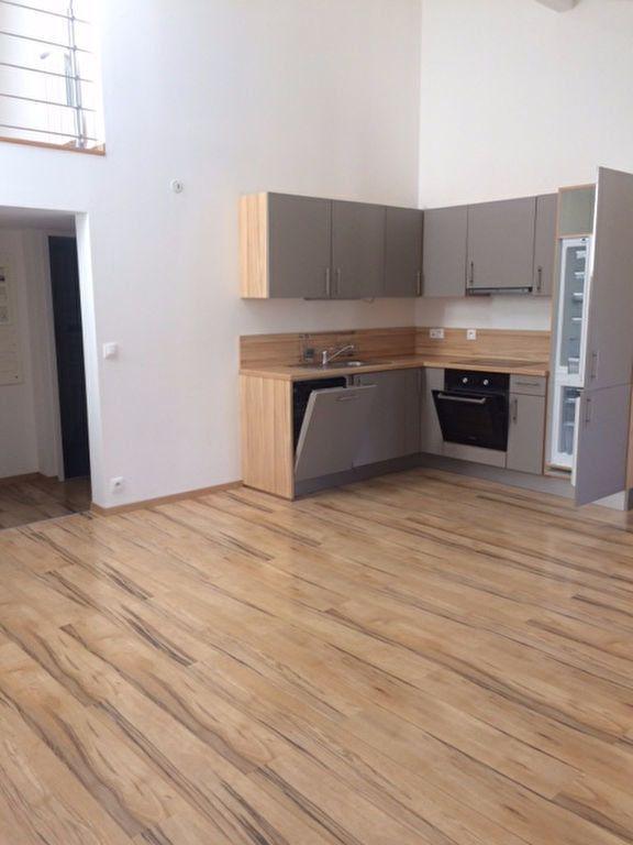 Appartement à louer 2 53.24m2 à Gex vignette-2