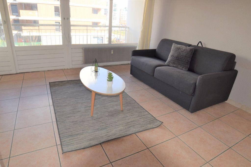 Appartement à louer 1 25.41m2 à Ambilly vignette-2