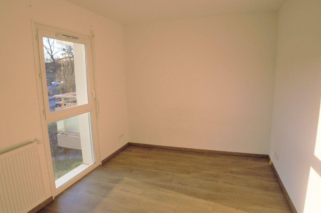 Appartement à louer 2 40.93m2 à Vétraz-Monthoux vignette-2