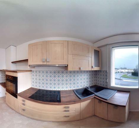 Appartement à louer 2 47.65m2 à Ornex vignette-2
