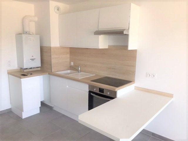 Appartement à louer 2 42.23m2 à Contamine-sur-Arve vignette-3