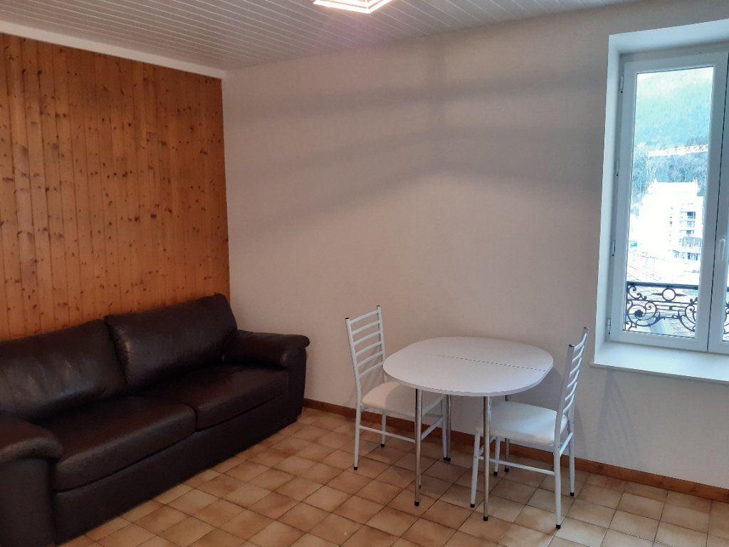 Appartement à louer 1 17.28m2 à Gex vignette-4