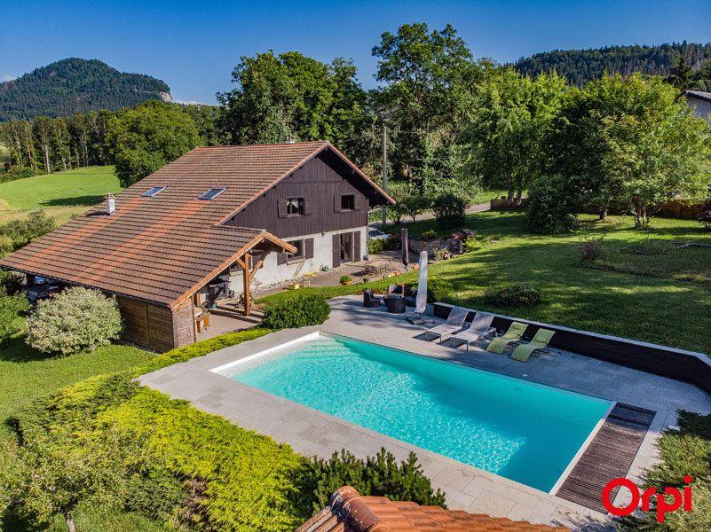 Maison à vendre 5 195m2 à Saint-Jean-de-Tholome vignette-1