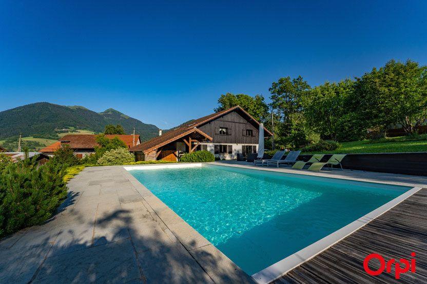 Maison à vendre 5 195m2 à Saint-Jean-de-Tholome vignette-2