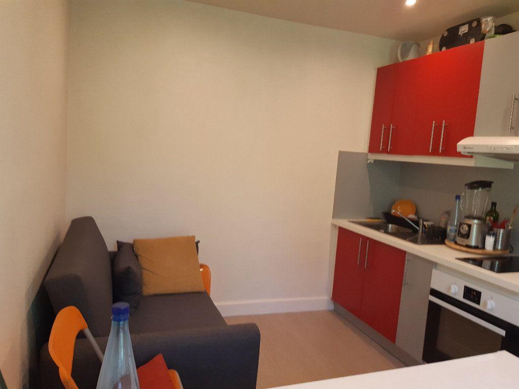 Appartement à vendre 1 26.61m2 à Vesancy vignette-1