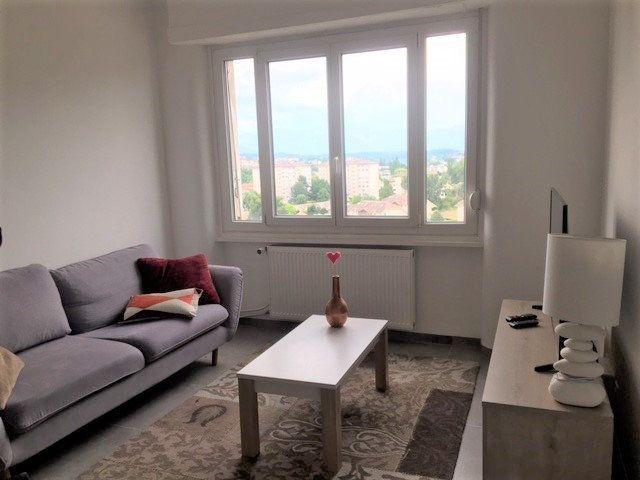 Appartement à louer 2 36.64m2 à Ambilly vignette-1