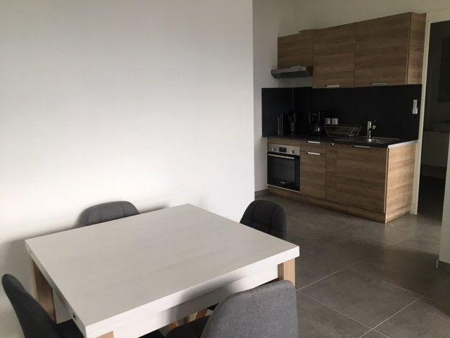 Appartement à louer 2 36.64m2 à Ambilly vignette-2