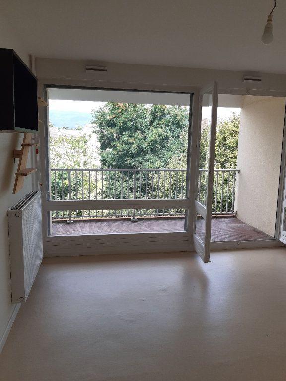 Appartement à louer 1 34m2 à Ornex vignette-2