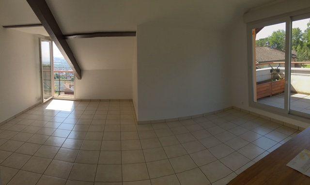 Appartement à louer 4 82.22m2 à Gex vignette-9