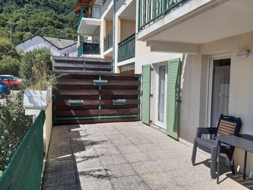 Appartement à louer 2 43.18m2 à Collonges vignette-2