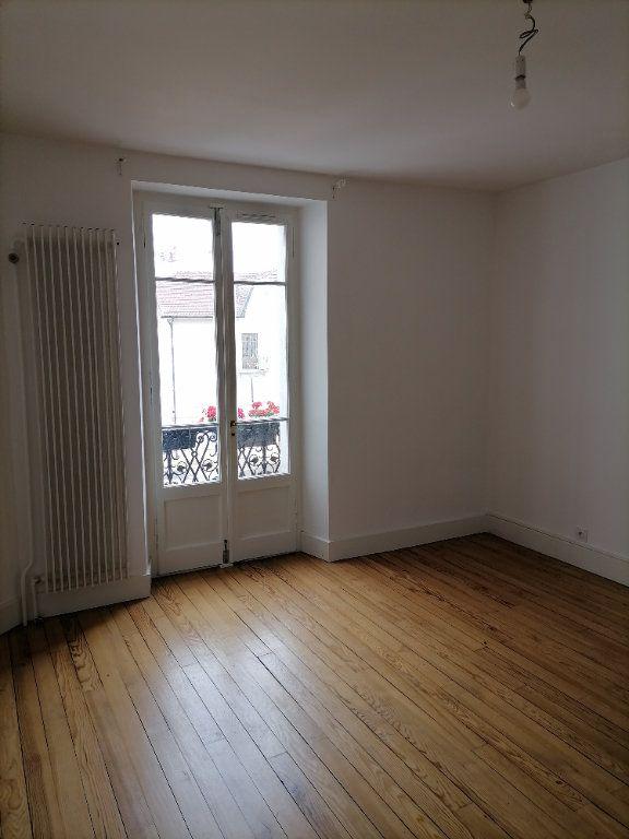 Appartement à louer 3 79.64m2 à Gex vignette-11