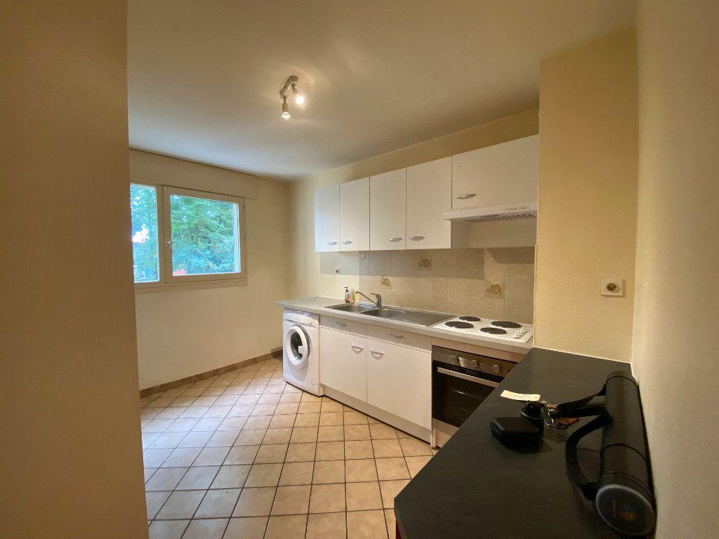 Appartement à louer 2 51.2m2 à Annemasse vignette-5