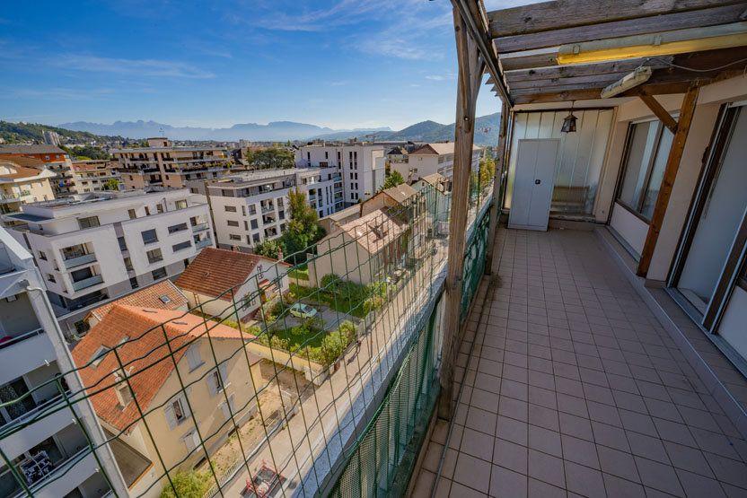 Appartement à vendre 6 172.83m2 à Annemasse vignette-6
