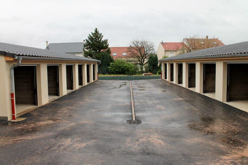 Appartement à louer 2 51m2 à Maizières-lès-Metz vignette-2