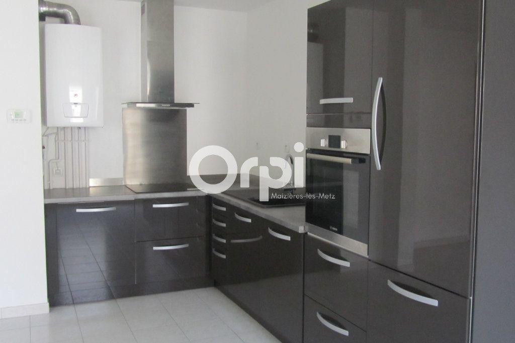 Appartement à louer 2 43m2 à Maizières-lès-Metz vignette-1