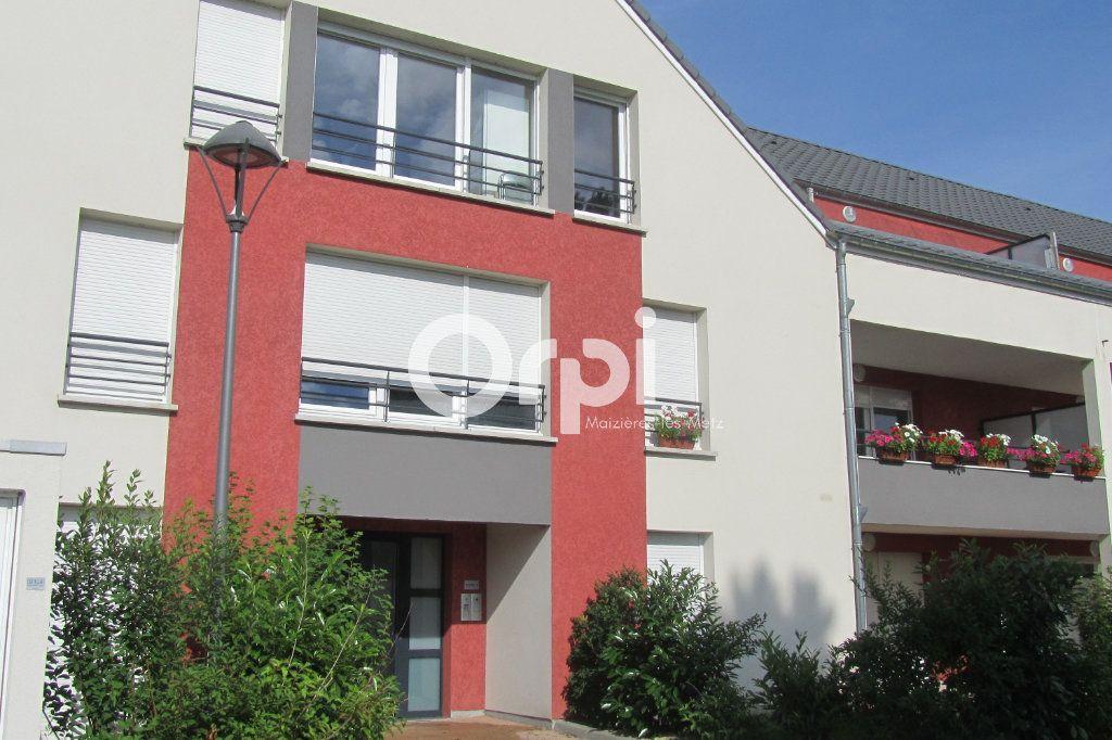 Appartement à louer 2 43m2 à Maizières-lès-Metz vignette-2