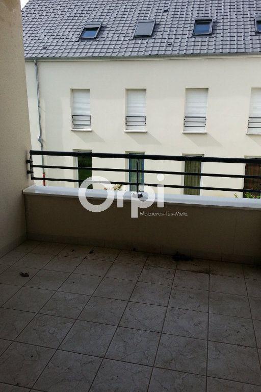 Appartement à louer 2 43m2 à Maizières-lès-Metz vignette-4