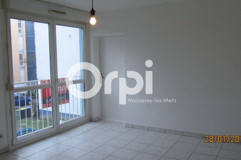 Appartement à vendre 3 66.09m2 à Maizières-lès-Metz vignette-1