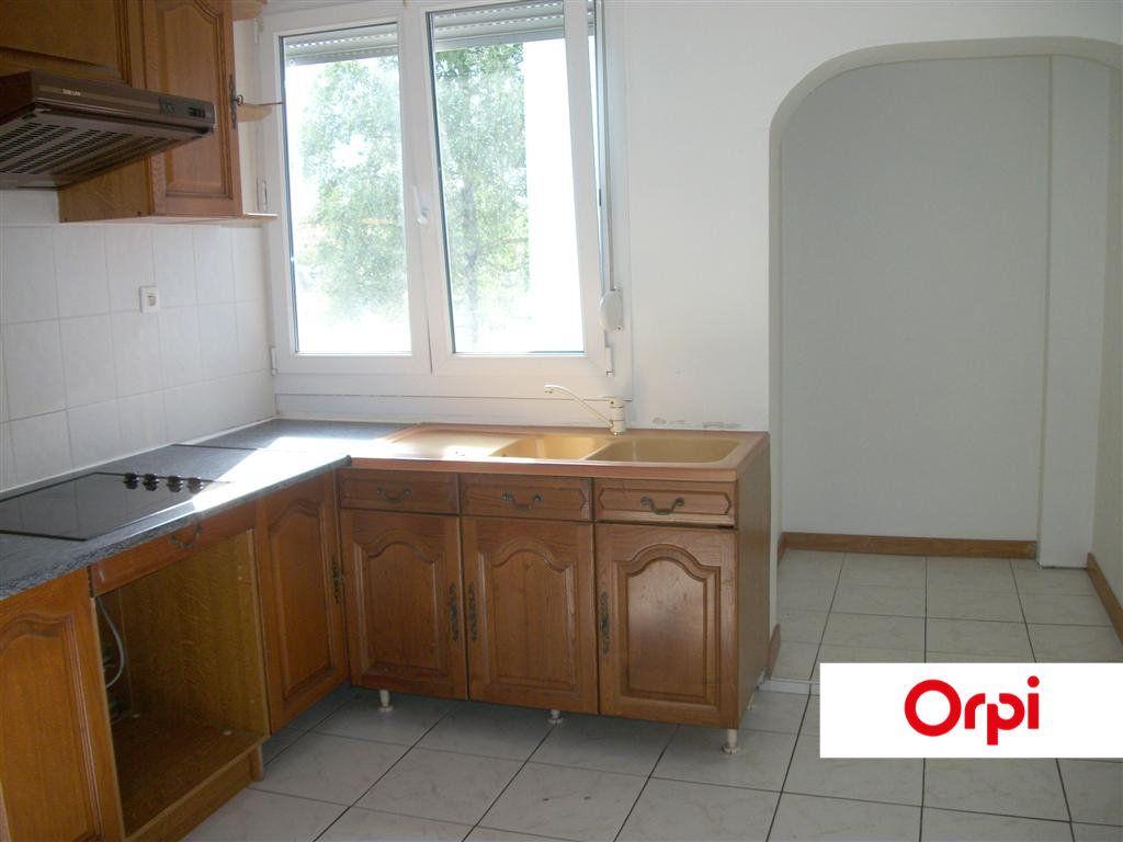 Appartement à vendre 3 66.09m2 à Maizières-lès-Metz vignette-3