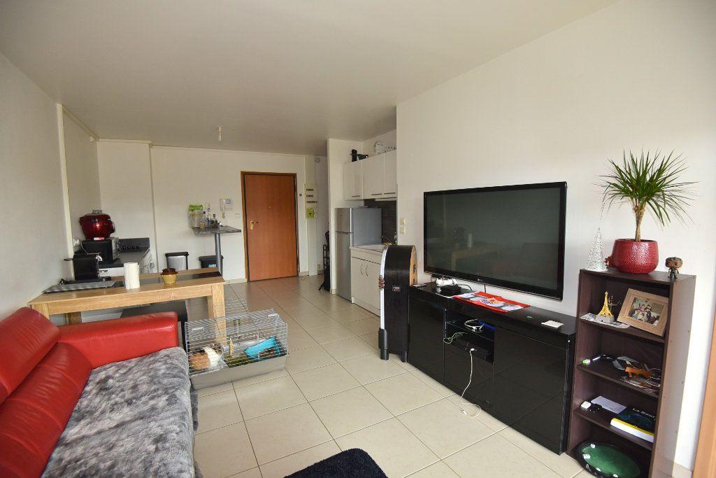 Appartement à vendre 2 41.96m2 à Guénange vignette-3