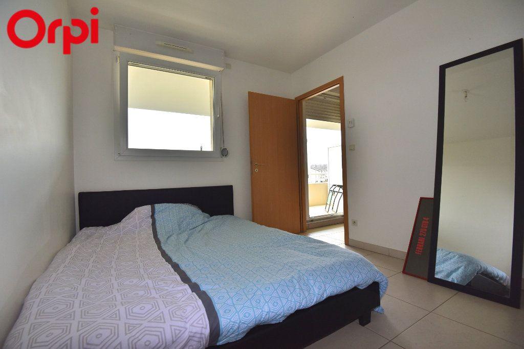Appartement à vendre 2 41.96m2 à Guénange vignette-4